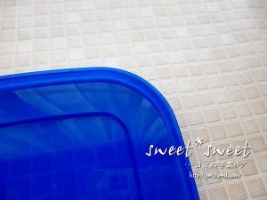 水切りヨーグルト の 専用容器